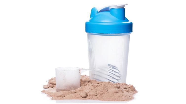 Protein pulver er det noget formig?