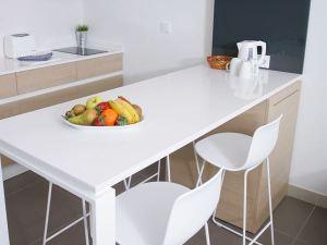 Comfort 1 lejlighed