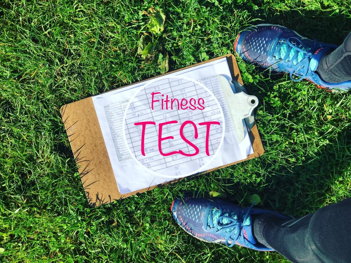 Fitnesspigens mini TEST