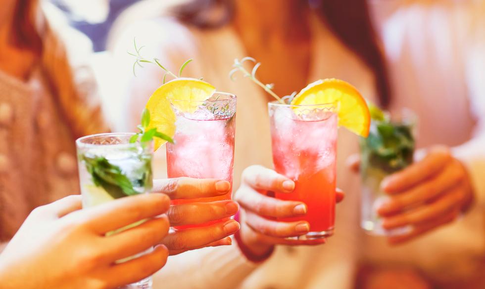 Alkohol guide – hvor mange kalorier er der i din drink?